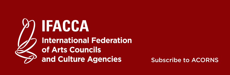 Home | IFACCA - International Federation of Arts Councils